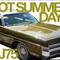 Hot Summer Days // Hip Hop Mixtape _Vinyl Only