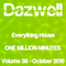 Everything House - Volume 38 - One Million! - October 2019 by Dazwell