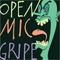The Outer Semen Atmosphere with Mitchel Reierson - Gripe 026