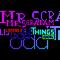Mr. Scradam Listens 2 Odd Things Episode 14: November 3rd, 2015