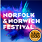 Mel Cook - Norfolk & Norwich Festival - 16th May