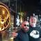 Jägermusic Lab w/ Stomp Boxx - host: Damir Ivic @Radio Raheem Milano
