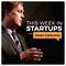 "E947: Mike Ghaffary, General Partner at Canvas Ventures, shares ""Strategic Advantages"" @ Founder.Uni"