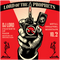 DJ Lord x Peyote Cody x Prophets Of Rage - Lord Of  The Prophets Metal Shrapnel Moshtape Vol 2
