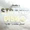 Shortleg's Strand Disko - White Wedding Special