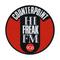 Counterpoint FM 90.6 - Mark Sanders (18-04-1992) Pt.II (RCD Aktie)