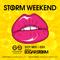 Edgar Storm - Hot Week Mix 033
