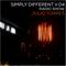 Julio Torres | Simply Different Vol 04