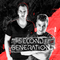 RAW GENERATION | SEPTEMBER 2016