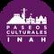 Paseos Culturales INAH: De dos a tres caídas, arena coliseo