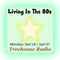 Living In The 80s from 9 April 2018