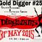 Gold Digger #25 Dingwalls