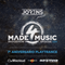 Made4Music 024 with JOR3NS @ Playtrance.com