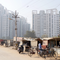 India: the urban transition – a case study of development urbanism