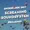 Promomix Snoeiharde Shit #7 - Screaming Soundsystem