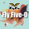 Simon Lee & Alvin - #FlyFiveO 485 (30.04.17)