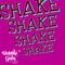 BUBBLE HOUSE #13 - Shake shake shake