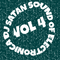 DJ Satan- Sound of Electronica (VOL 4) live broadcast