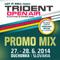 Kutlo - Trident Promo MiniMix