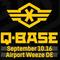 Brutale @ Q-Base 2016 (2016-09-11) (Q-Dance Radio)