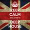 Deep house, tech-house spring mix