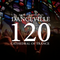 Danceville 120 [Cathedral Of Trance]