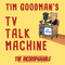 TV Talk Machine 202: The Dinosaur Ship is Sinking