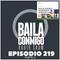 BailaConmigo RadioShow Parte 2 Episodio 219