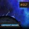 (Comentários) #017 — A Futurologia dos Ouvintes