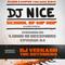School of Hip Hop Radio Show - Special DJ VEEKASH - 19 12 2016 - by DJ NICE