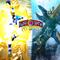 Radio Sentai Castranger [251] Overcoming Zord Racism