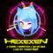 Dj Hexexen J-Core / Hardtek / UK Hardcore live mix @ Neonya!! Stream! 1St Anniversary