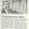1984 – Quando a política mudou em Macau