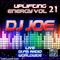 DJ Joe - Uplifting Energy Vol 21 (Live on DI.FM Radio)