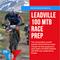 PreRace Leadville Podcast with Patrick Morton