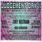 "Joey Beltram at ""Judgement Day II"" @ Global Village (Whitley Bay - UK) - 25 November 1993"