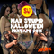 SU REAL'S MAD STUPID HALLOWEEN MIXTAPE 2015
