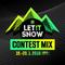 DJ CONTEST // Let It Snow 2018 // - MINO-R