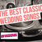 Stephanie & Nolan's Brunch Wedding   Classic originals mixed live (w/ MC Announcements)