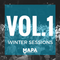 Winter Season Promo Mix (Bzz Event)
