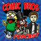 COMIC BROS Podcast Episode 026