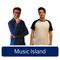 Music Island - 7 novembre 2018