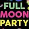 KeVuN Live @ Full Moon Party 2017 So-What | Future Bass - Progressive - House