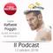 Poltronissima - 4x07 - 12.10.2018 - Raffaele Poggio