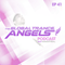 THE GLOBAL TRANCE ANGELS PODCAST EP 41 WITH DJ MANTRA [TRINIDAD & TOBAGO]