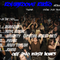 Wrighty @ rokagroove radio live (91 oldskool hardcore) 31-3-2017 vinyl mix