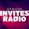Armada Invites Radio 234 with Venomenal