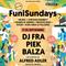Live @ Funi Sundays (Bilbo) 2017-09-17