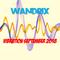 Wandrix - Vibration September 2018