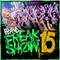 Freak Show Vol. 15
